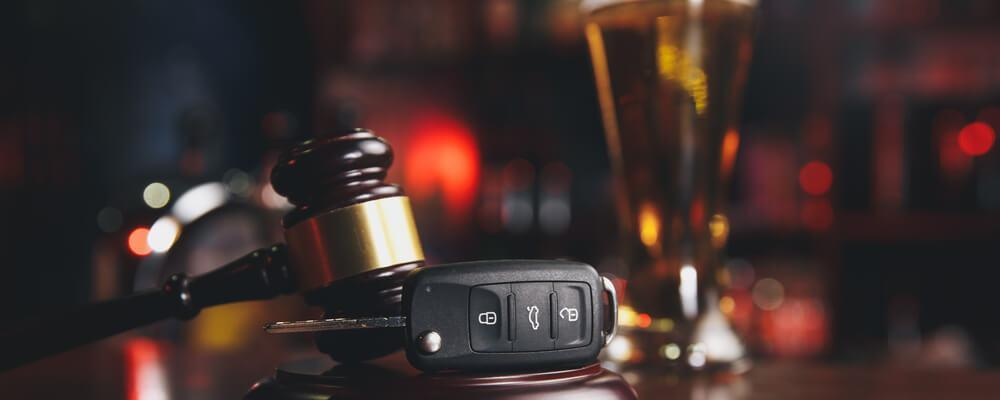 Cook County Drinking & Driving Repeat Offender attorney