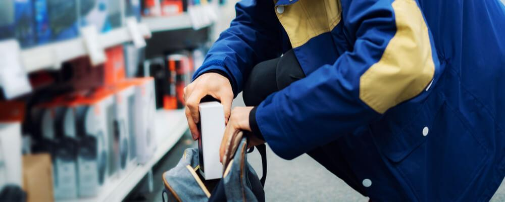 Chicago Retail Theft Attorney