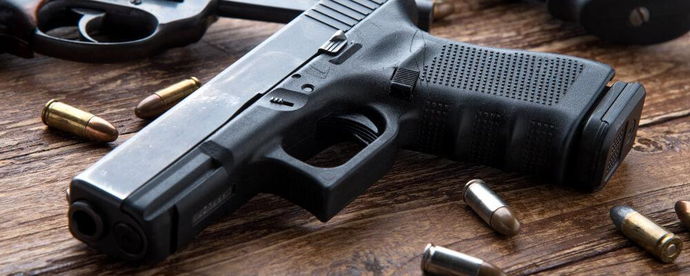Chicago Gun Possession Charge Defense Lawyer